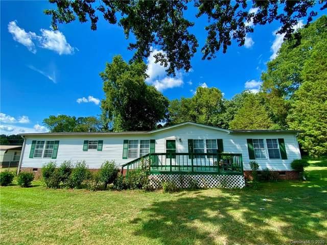 260 Alan Circle, Salisbury, NC 28147 (#3645084) :: Johnson Property Group - Keller Williams