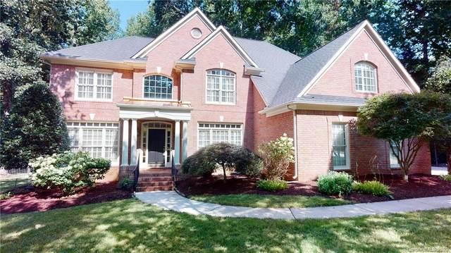 17404 Lynx Den Court, Davidson, NC 28036 (#3645090) :: MartinGroup Properties
