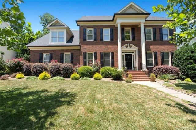 207 Lingle Drive, Davidson, NC 28036 (#3645096) :: Stephen Cooley Real Estate Group