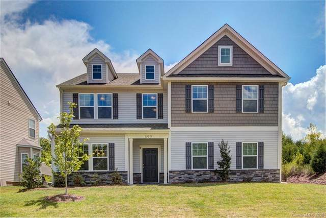 12215 Palomar Drive, Huntersville, NC 28078 (#3645097) :: Stephen Cooley Real Estate Group