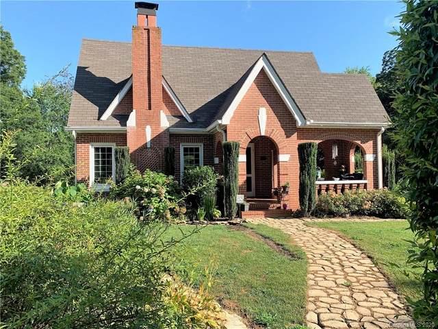 511 Pee Dee Avenue, Albemarle, NC 28001 (#3645105) :: Besecker Homes Team
