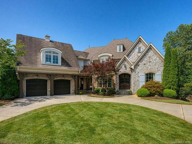 7416 Lee Rea Road, Charlotte, NC 28226 (#3645112) :: LePage Johnson Realty Group, LLC