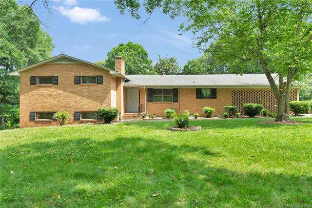 298 Enwood Drive, Charlotte, NC 28214 (#3645125) :: Homes with Keeley | RE/MAX Executive