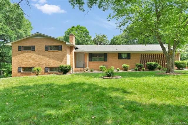298 Enwood Drive, Charlotte, NC 28214 (#3645125) :: The Mitchell Team