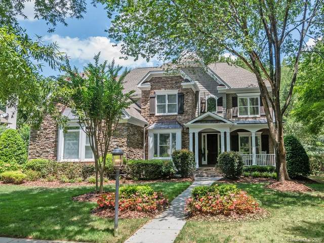 9042 Summer Club Road, Charlotte, NC 28277 (#3645136) :: MartinGroup Properties