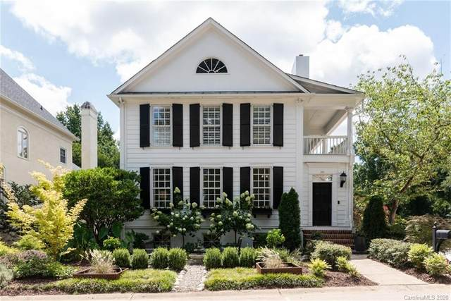 1411 Myers Park Drive, Charlotte, NC 28207 (#3645199) :: Carlyle Properties