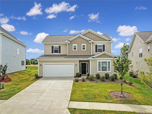 714 Cherry Tree Lane NW, Huntersville, NC 28078 (#3645218) :: Stephen Cooley Real Estate Group