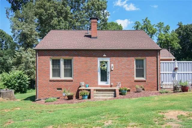 836 Kentwood Circle, Statesville, NC 28677 (#3645228) :: Rowena Patton's All-Star Powerhouse