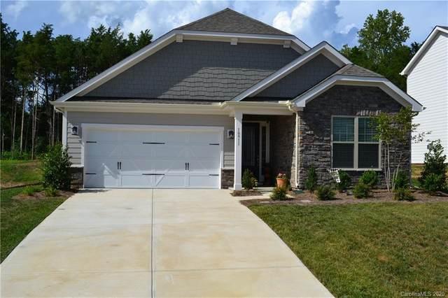 10911 Sparkle Creek Drive, Midland, NC 28107 (#3645230) :: Carlyle Properties