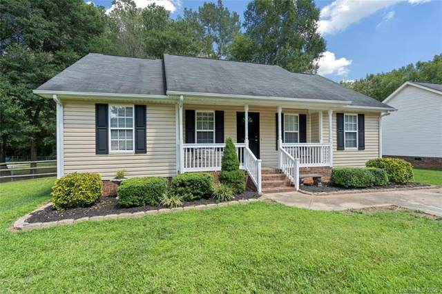 301 Hill Street, Mount Holly, NC 28120 (#3645253) :: Premier Realty NC
