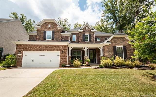 8608 Fairgreen Avenue, Waxhaw, NC 28173 (#3645259) :: Stephen Cooley Real Estate Group