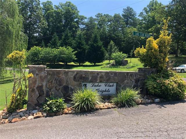 V/L S Fairway Drive #27, Nebo, NC 28761 (#3645260) :: Robert Greene Real Estate, Inc.