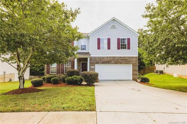 10716 Big Bear Drive, Charlotte, NC 28278 (#3645271) :: High Performance Real Estate Advisors