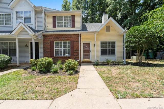 5830 Prescott Court, Charlotte, NC 28269 (#3645273) :: Carlyle Properties