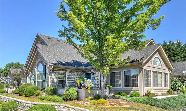 66 Mountain Meadow Circle, Weaverville, NC 28787 (#3645276) :: Carolina Real Estate Experts