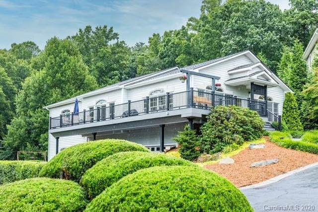 50 Applecross Road, Weaverville, NC 28787 (#3645300) :: Stephen Cooley Real Estate Group