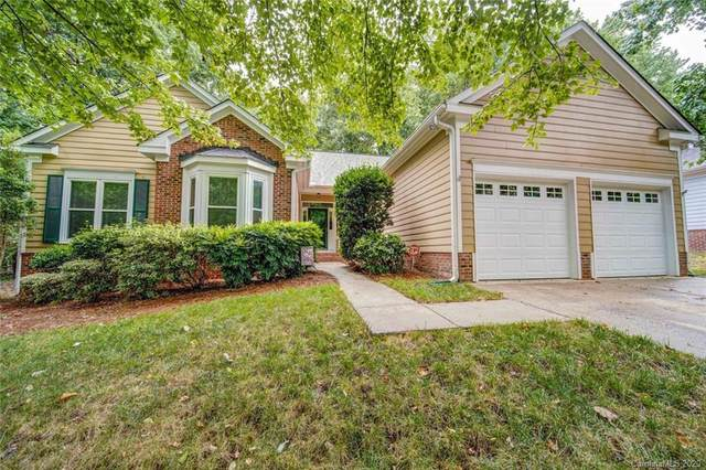 3612 Briarthorne Drive, Charlotte, NC 28269 (#3645303) :: Stephen Cooley Real Estate Group
