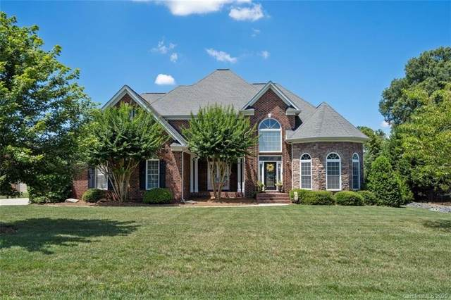 2709 Smith Field Drive, Monroe, NC 28110 (#3645305) :: Carlyle Properties