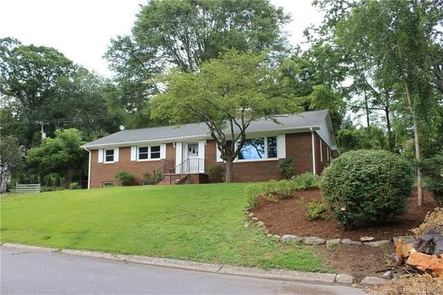 84 Far Hills Terrace, Brevard, NC 28712 (#3645312) :: Carlyle Properties