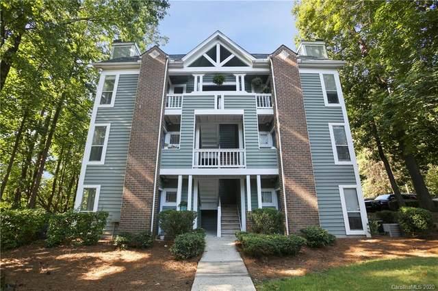 2510 Cranbrook Lane #4, Charlotte, NC 28207 (#3645313) :: Puma & Associates Realty Inc.