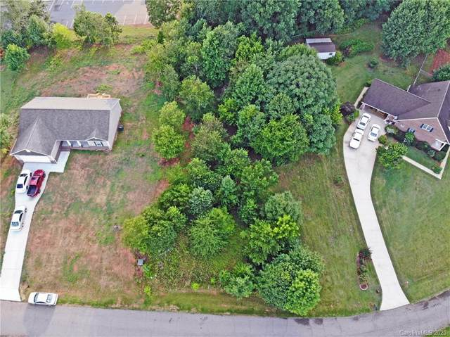 Next to 3779 Church Hill Lane, Maiden, NC 28650 (#3645318) :: Carlyle Properties
