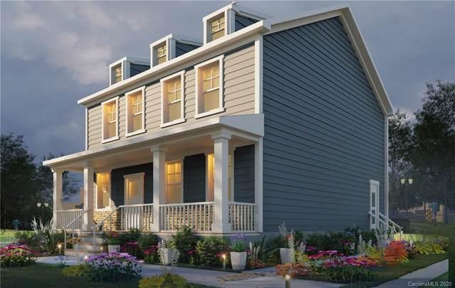 521 Brevard Street, Waxhaw, NC 28173 (#3645326) :: High Performance Real Estate Advisors