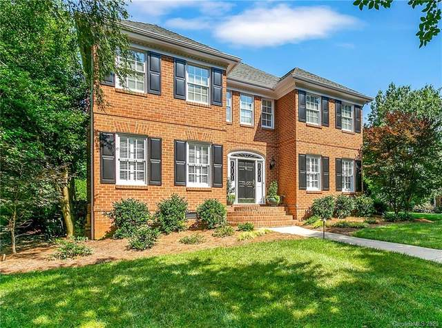 3900 Black Sycamore Drive, Charlotte, NC 28226 (#3645344) :: Rowena Patton's All-Star Powerhouse