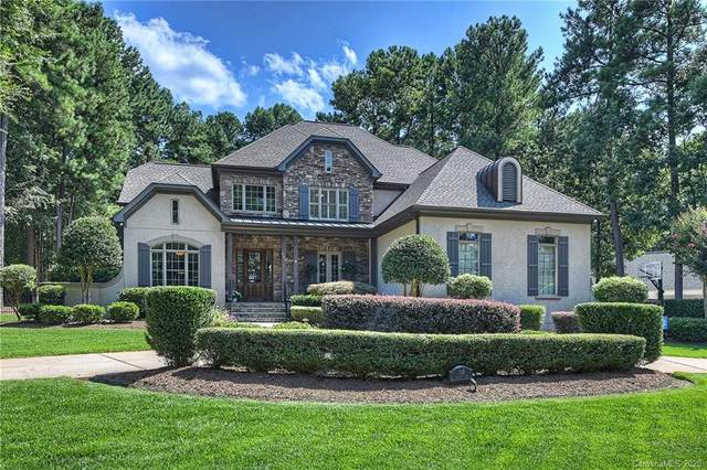115 Standish Lane, Mooresville, NC 28117 (#3645361) :: Stephen Cooley Real Estate Group