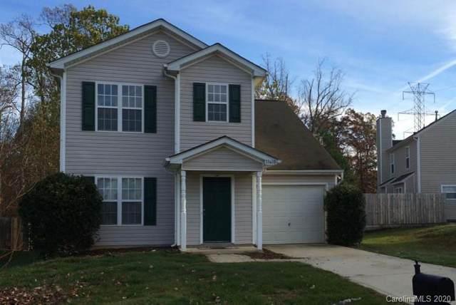 11610 Carrington Hills Drive, Charlotte, NC 28214 (#3645376) :: Rinehart Realty