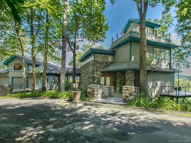 2060 Azalea Ridge Road, Hendersonville, NC 28739 (#3645377) :: Robert Greene Real Estate, Inc.