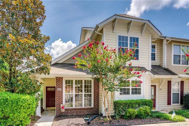 903 Azurine Circle #71, Fort Mill, SC 29708 (#3645381) :: Premier Realty NC