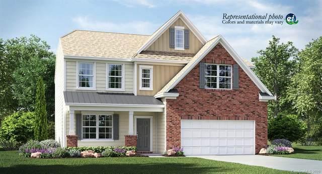 3571 Cerelia Lane #15, Denver, NC 28037 (#3645432) :: Carlyle Properties