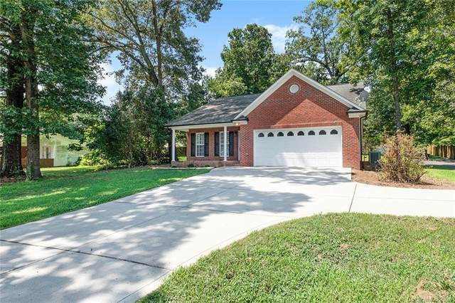 610 NW Groff Street NW Lot 3, Concord, NC 28027 (#3645433) :: Puma & Associates Realty Inc.