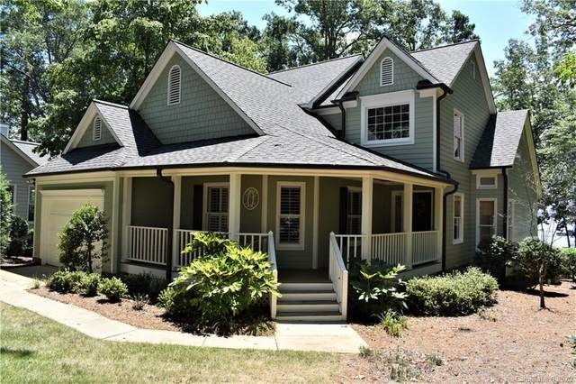 1013 Millingport Place, New London, NC 28127 (#3645438) :: Premier Realty NC