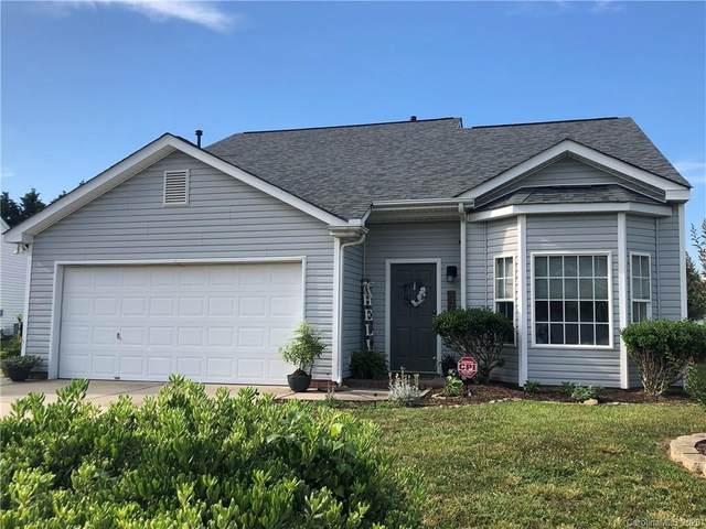 2106 Genesis Drive, Monroe, NC 28110 (#3645445) :: Robert Greene Real Estate, Inc.