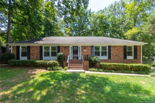 630 Rama Road, Charlotte, NC 28211 (#3645452) :: Miller Realty Group