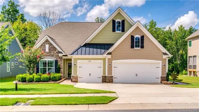 1024 Princeton Drive, Indian Land, SC 29707 (#3645455) :: Carlyle Properties