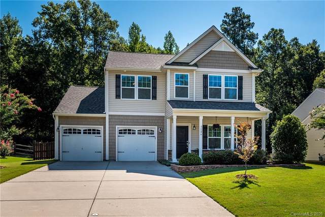 3126 Crosswind Drive, Fort Mill, SC 29707 (#3645463) :: Rinehart Realty