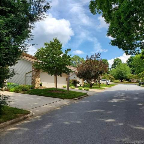 103 Clubwood Court #3, Asheville, NC 28803 (#3645480) :: Mossy Oak Properties Land and Luxury