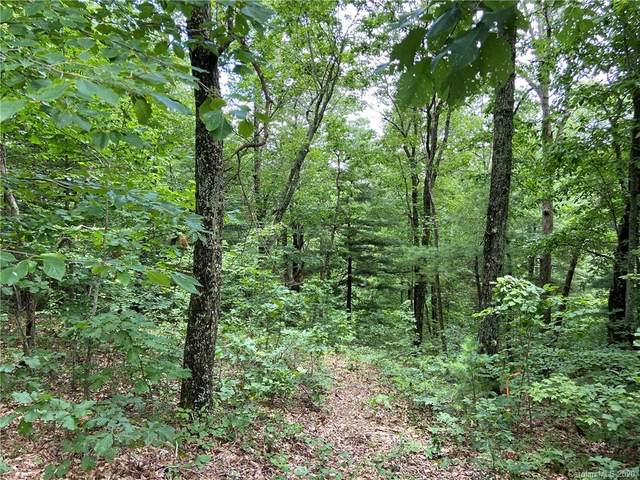 0 Overlook Drive #58, Flat Rock, NC 28731 (#3645493) :: Caulder Realty and Land Co.