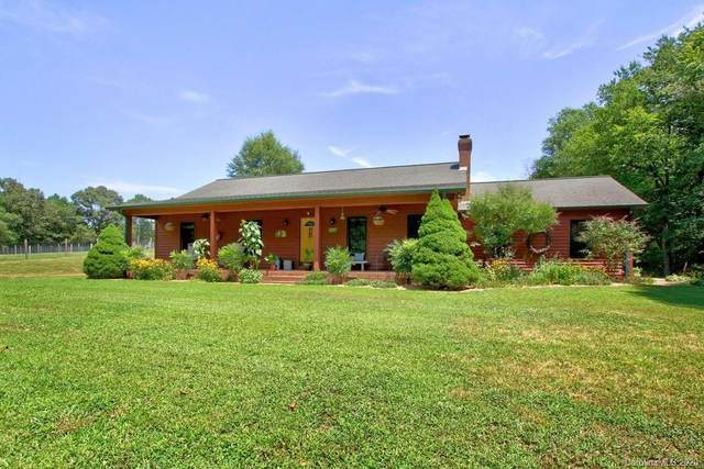 415 Norton Drive, Stony Point, NC 28678 (#3645507) :: Stephen Cooley Real Estate Group