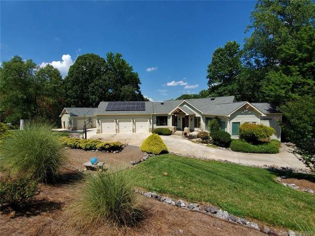 314 Lakeview Shores Loop, Mooresville, NC 28117 (#3645509) :: Cloninger Properties