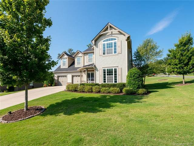 1144 Shelly Woods Drive, Fort Mill, SC 29707 (#3645511) :: Carlyle Properties