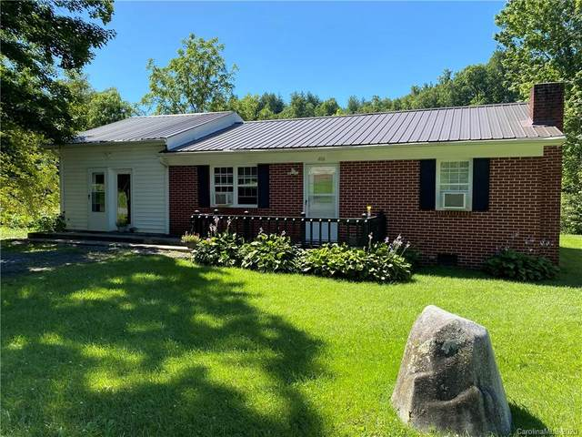 406 Old Us 19E Highway, Spruce Pine, NC 28777 (#3645538) :: Carlyle Properties