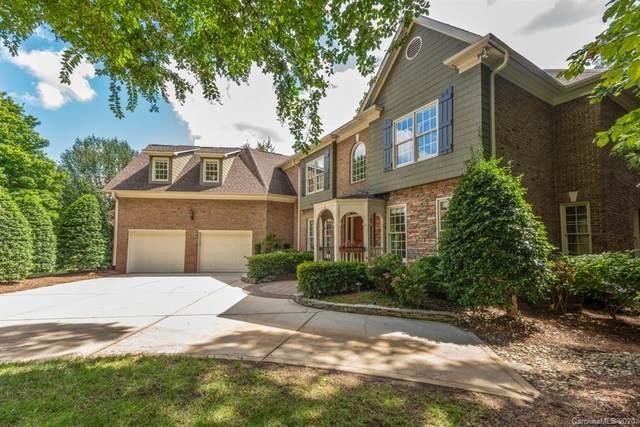 3300 Maryhurst Lane #52, Charlotte, NC 28226 (#3645539) :: LePage Johnson Realty Group, LLC