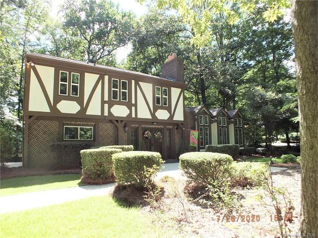 602 Rugby Road, Lancaster, SC 29720 (#3645548) :: Rowena Patton's All-Star Powerhouse