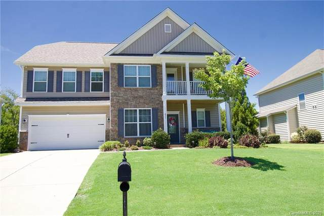 431 Castlebury Court, Clover, SC 29710 (#3645549) :: Stephen Cooley Real Estate Group