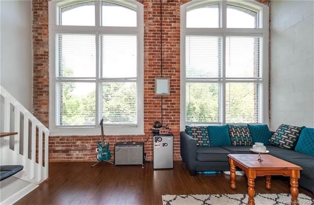 201 Hoskins Road #322, Charlotte, NC 28208 (#3645603) :: High Performance Real Estate Advisors