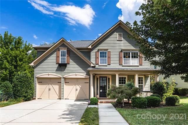 16193 Reynolds Drive, Indian Land, SC 29707 (#3645631) :: Exit Realty Elite Properties