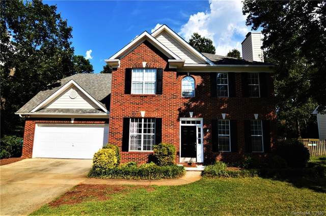 3922 Etheredge Street, Indian Trail, NC 28079 (#3645639) :: Premier Realty NC